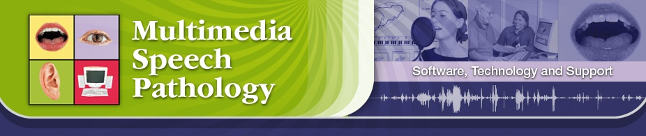 Multimedia Speech Therapy